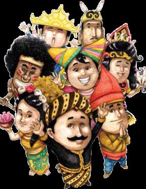 Animasi Sosial Budaya
