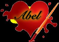 Abel Love