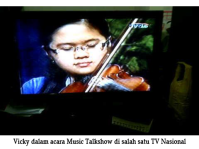Vicky TV