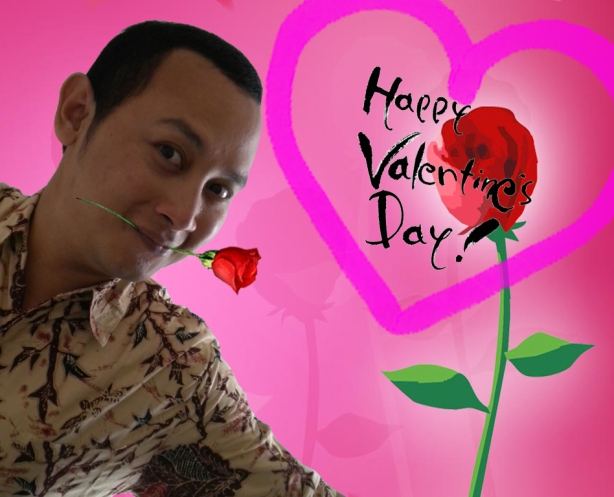 Happy Valentine Gundu...