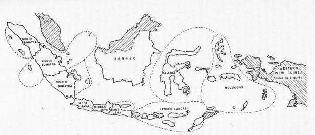 peta vastary indonesia