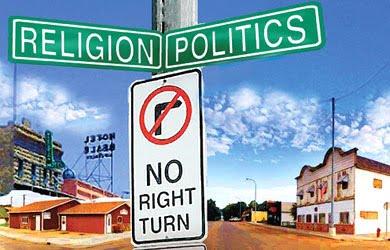 Politik dan Agama