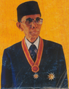 Gub Borneo Pangeran_Moh._Noor