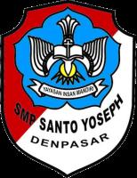 Logo SMP Santo Yoseph Denpasar